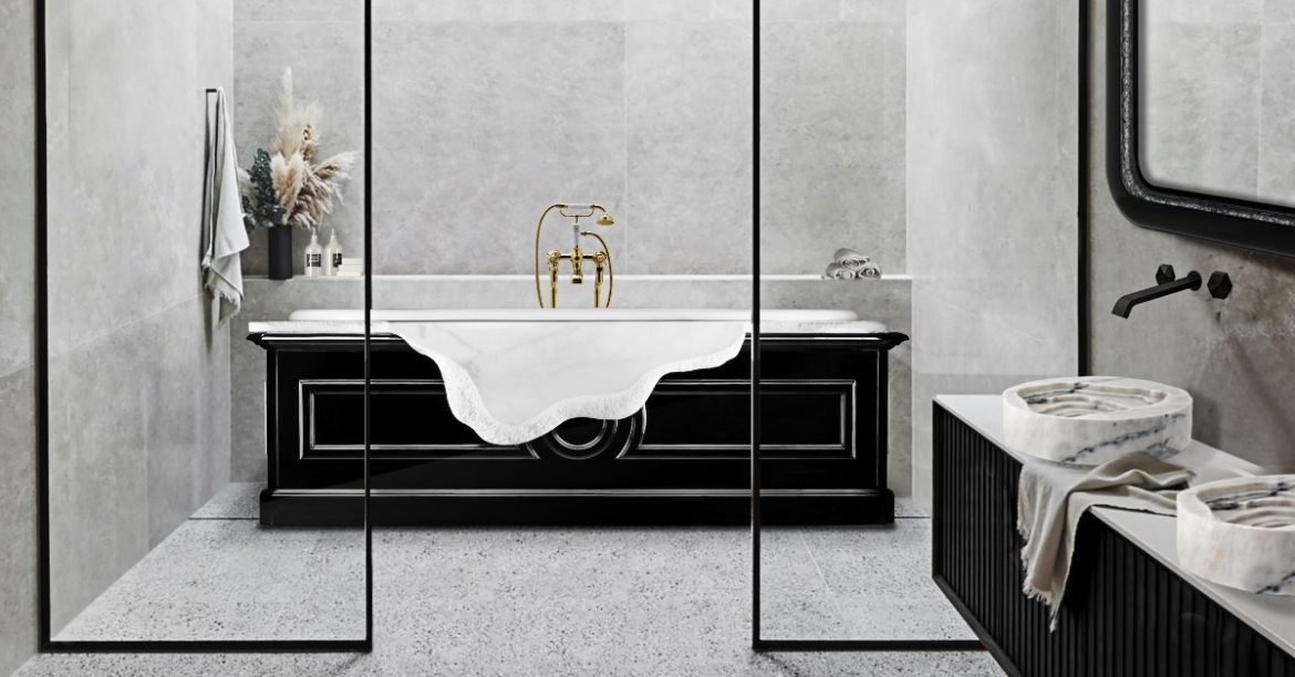 3 Classic Bathroom Design Essentials
