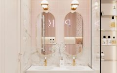 Balcon-Studio-is-the-Go-To-for-Pink-Bathroom-Inspiration pink bathroom Balcon Studio is the Go-to Inspiration for Pink Bathrooms Balcon Studio is the Go To for Pink Bathroom Inspiration 2 240x150