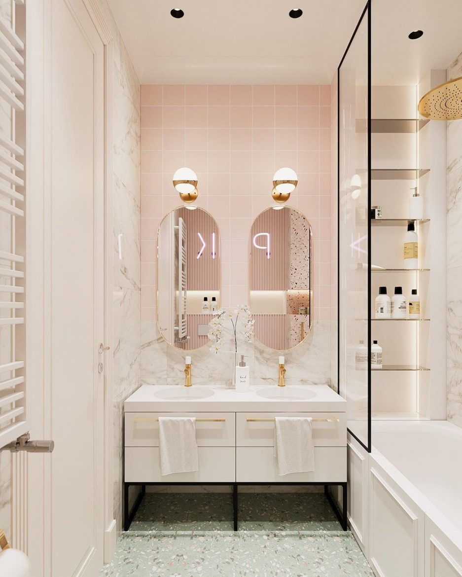 Balcon-Studio-is-the-Go-To-for-Pink-Bathroom-Inspiration pink bathroom Balcon Studio is the Go-to Inspiration for Pink Bathrooms Balcon Studio is the Go To for Pink Bathroom Inspiration 9 scaled