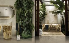 3 Rules for Create a Relaxing and Luxurious Master Bathroom