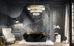 Summer-Trends-Report-How-to-Get-the-Hottest-Bathroom-Design black bathroom A 3-Step Guide to Design a Chic Black Bathroom Summer Trends Report How to Get the Hottest Bathroom Design 1 240x150