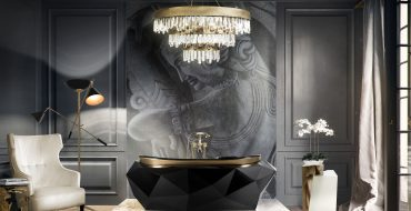 Summer-Trends-Report-How-to-Get-the-Hottest-Bathroom-Design black bathroom A 3-Step Guide to Design a Chic Black Bathroom Summer Trends Report How to Get the Hottest Bathroom Design 1 370x190