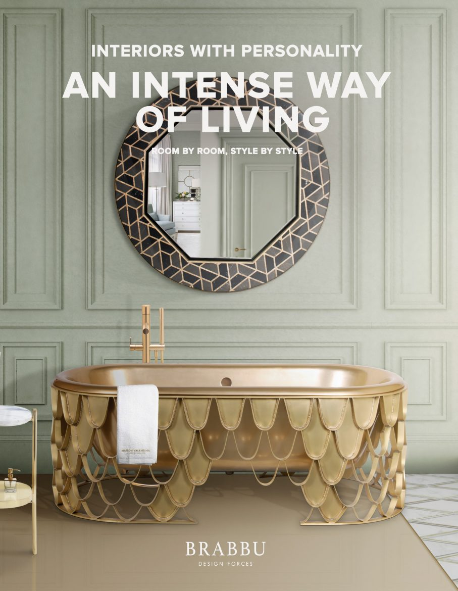bathroom design, bathroom decoration, contemporary style, mid-century style, classic style, modern style, ebook bathroom design Discover Our New E-book Page and Transform Your Bathroom Design Bathrooms eclectic 1 2 scaled