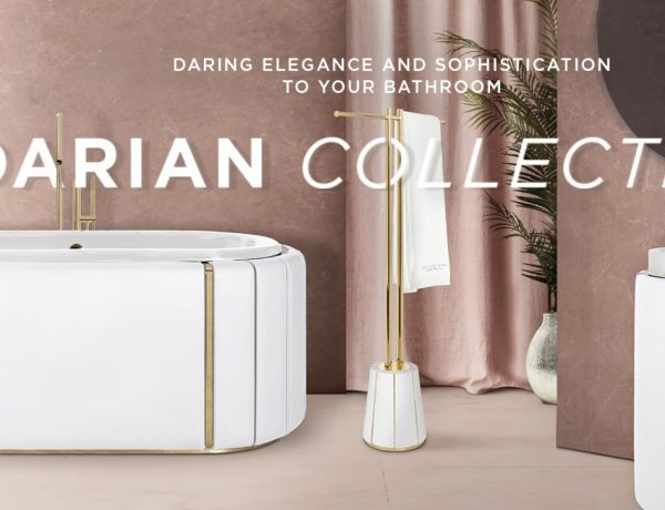 darian collection Dare to Take Full Sophistication to Your Bathroom: Discover Darian Collection Darian Collection 2 600x460