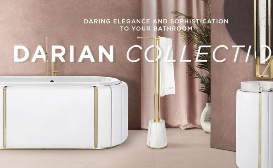bathroom design Discover Our New E-book Page and Transform Your Bathroom Design Darian Collection 2 scaled 870x535