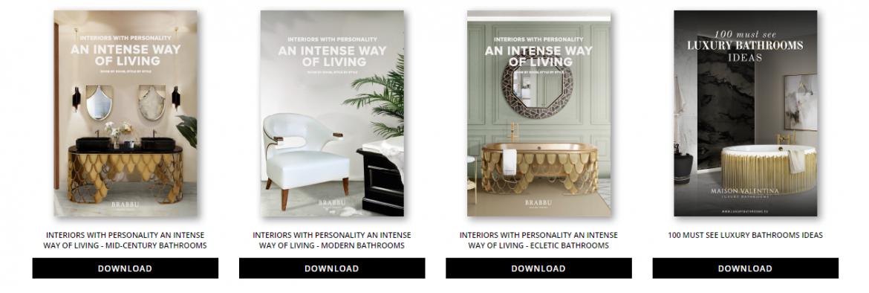 bathroom design Discover Our New E-book Page and Transform Your Bathroom Design Luxury Bathrooms e book 2