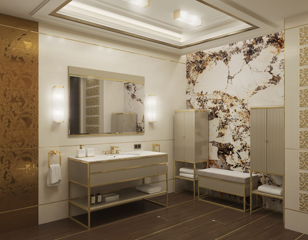dessign DesSign Takes Bathroom Planning to the Next Level Desislava Stoilova of Studio DesSign 9 scaled