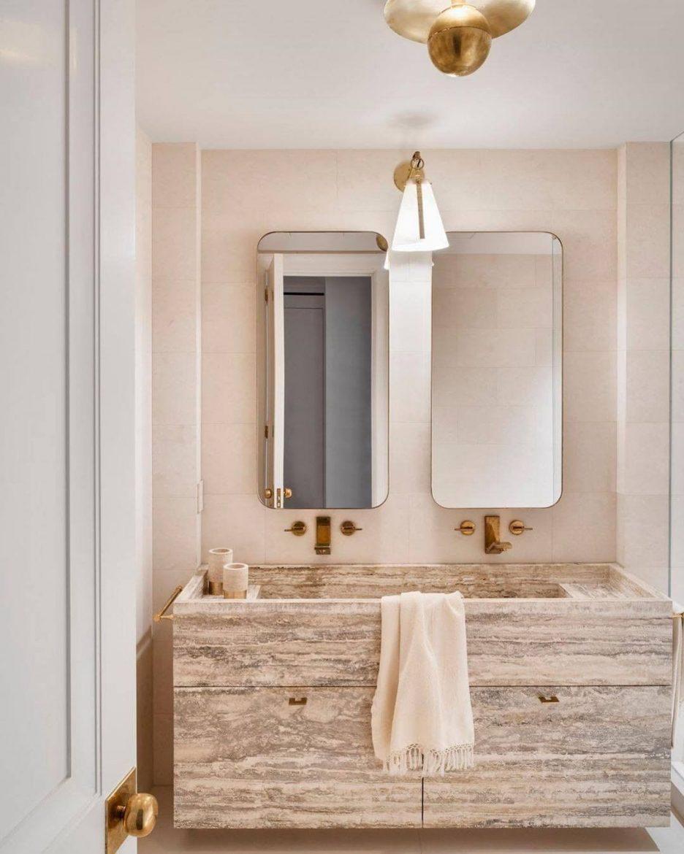 hygge, Hygge-Inspired Bathrooms, bathroom, bathroom furniture,  hygge Creating Hygge-Inspired Bathrooms: 4 Fundamental Tips Julie Hilman Designs scaled