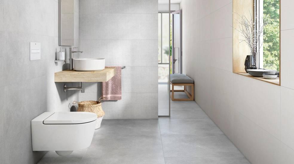 hygge, Hygge-Inspired Bathrooms, bathroom, bathroom furniture,  hygge Creating Hygge-Inspired Bathrooms: 4 Fundamental Tips Roca Hygge