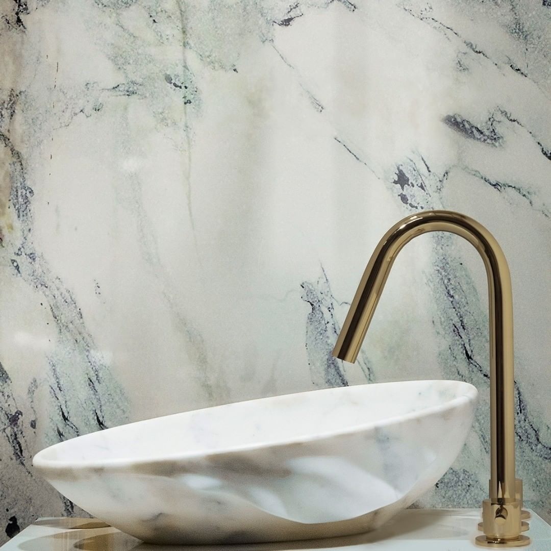 maximize space in the bathroom, maison valentina, vessel sink, space, bathroom  Maximize the Space In Your Bathroom : 5 Tips and Tricks Tips for Maximizing Space in Bathrooms Vessel Sinks