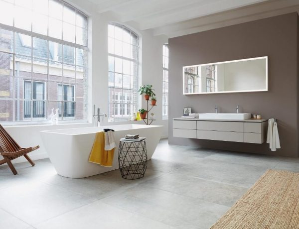 hygge Creating Hygge-Inspired Bathrooms: 4 Fundamental Tips hygge duravit 2 600x460