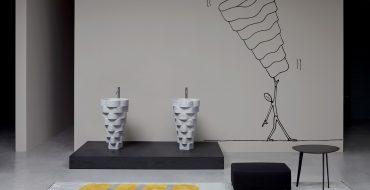 intreccio freestanding antoniolupi's Intreccio Freestanding is a True Work of Art antoniolupi INTRECCIO12 370x190