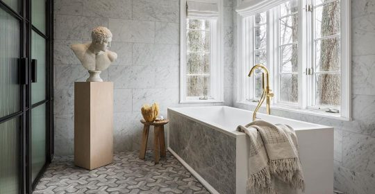 sumptuous bathroom Sumptuous Bathroom Ideas to Upgrade Any Project sumptuous bathrooms3 540x280 luxury bathroom 24 Stunning Luxury Bathroom Ideas For His-and-Hers Bathroom Sinks sumptuous bathrooms3 540x280