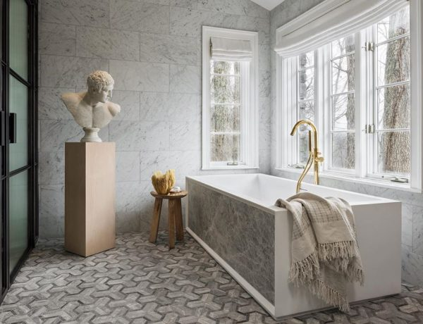 sumptuous bathroom Sumptuous Bathroom Ideas to Upgrade Any Project sumptuous bathrooms3 600x460