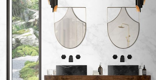suspension cabinets Elevate Your Bathroom Decor With Suspension Cabinets 122 1 2 540x280 luxury bathroom 24 Stunning Luxury Bathroom Ideas For His-and-Hers Bathroom Sinks 122 1 2 540x280