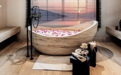 Top 5 Most Amazing Hotel Bathrooms in the Middle East