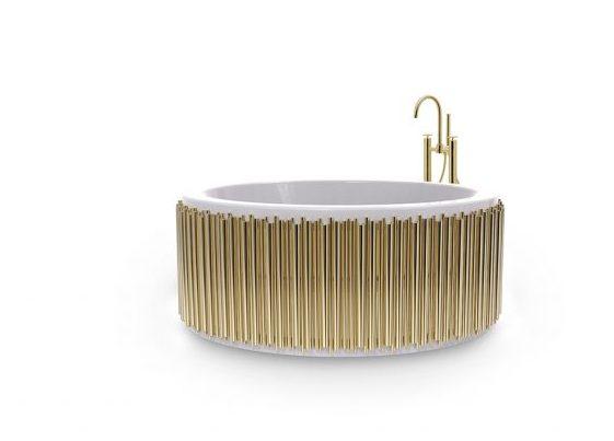 Luxury Ideas For An Enchanted Holiday Season Bathroom Design holiday season bathroom design Luxury Ideas For An Enchanted Holiday Season Bathroom Design 1 scaled e1607527919514