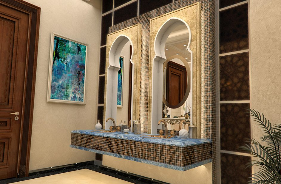 Inspiring Bathroom Design Projects By D&D Est.