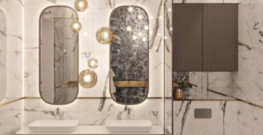 Luxury Bathrooms Designs in Riyadh By Comelite Architecture comelite architecture Luxury Bathrooms Designs in Riyadh By Comelite Architecture Luxury Bathrooms Designs in Riyadh By Comelite Architecture 1 370x190