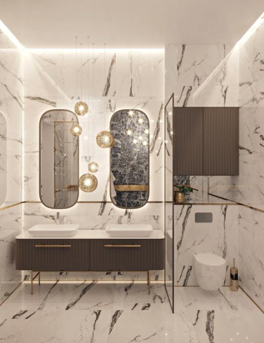 Luxury Bathrooms Designs in Riyadh By Comelite Architecture comelite architecture Luxury Bathrooms Designs in Riyadh By Comelite Architecture Luxury Bathrooms Designs in Riyadh By Comelite Architecture 1