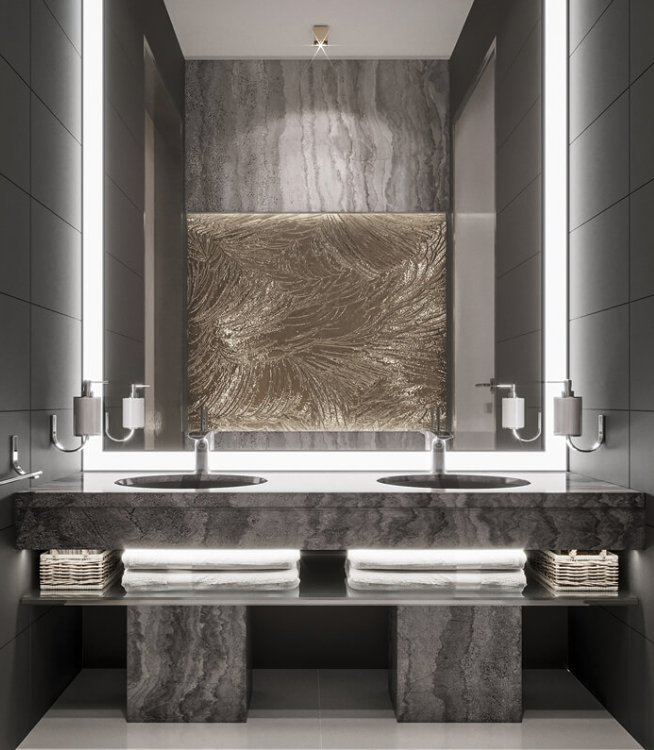 Luxury Bathrooms Designs in Riyadh By Comelite Architecture comelite architecture Luxury Bathrooms Designs in Riyadh By Comelite Architecture Luxury Bathrooms Designs in Riyadh By Comelite Architecture 4
