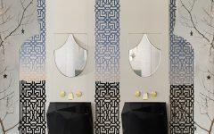 Luxury Ideas For An Enchanted Christmas Bathroom Design