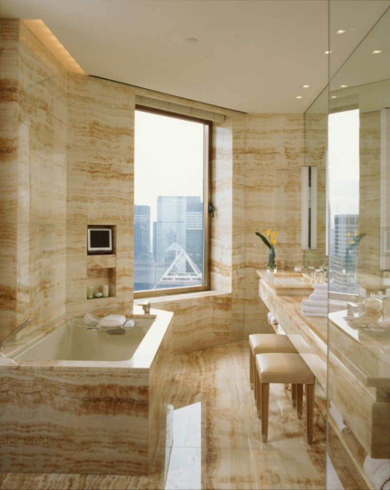 NY City Interior Designers, Get To Know The Top 20 Bathroom Designs ny city interior designers NY City Interior Designers, Get To Know The Top 20 Bathroom Designs NYC Interior Designers The Top 20 Bathroom Designs 11