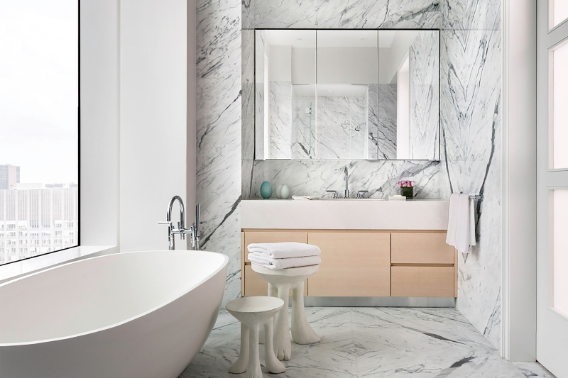 NY City Interior Designers, Get To Know The Top 20 Bathroom Designs ny city interior designers NY City Interior Designers, Get To Know The Top 20 Bathroom Designs NYC Interior Designers The Top 20 Bathroom Designs 3