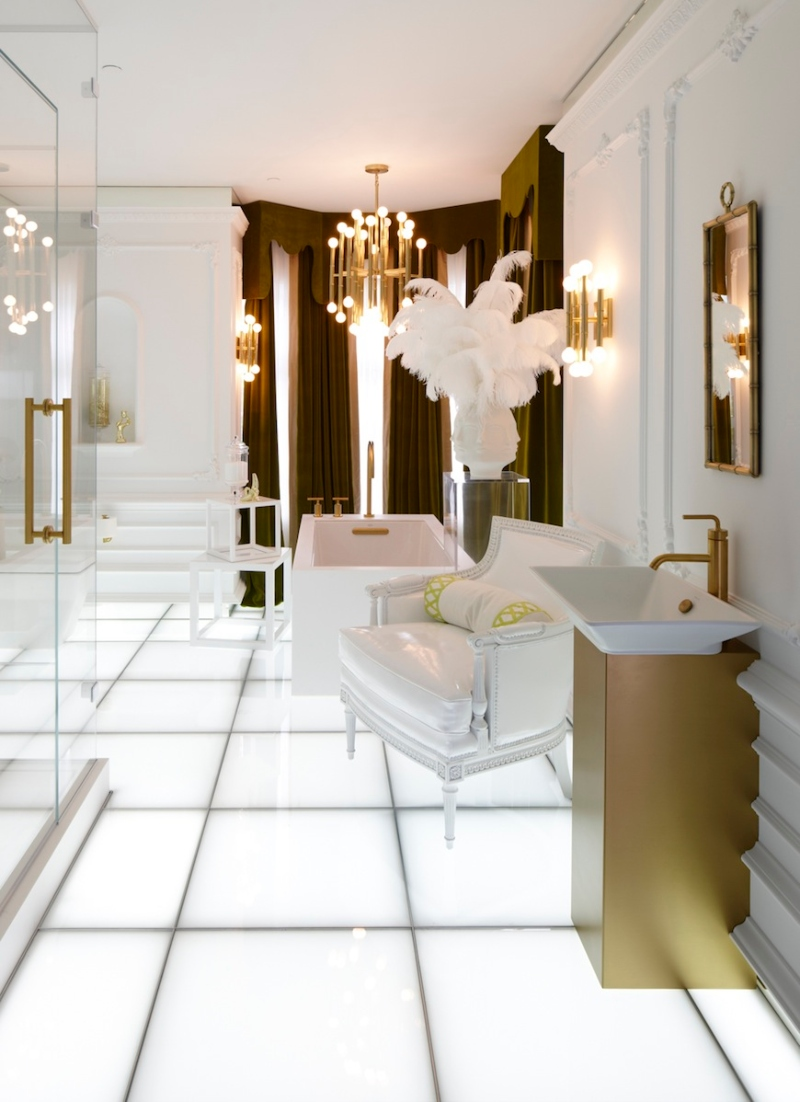 NY City Interior Designers, Get To Know The Top 20 Bathroom Designs ny city interior designers NY City Interior Designers, Get To Know The Top 20 Bathroom Designs NYC Interior Designers The Top 20 Bathroom Designs 6
