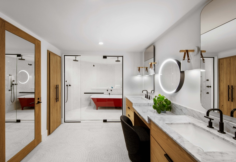 NY City Interior Designers, Get To Know The Top 20 Bathroom Designs ny city interior designers NY City Interior Designers, Get To Know The Top 20 Bathroom Designs NYC Interior Designers The Top 20 Bathroom Designs 7