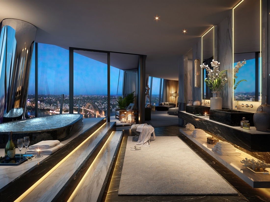 New York City Interior Designers, Get To Know The Top 20 Bathroom Designs ny city interior designers NY City Interior Designers, Get To Know The Top 20 Bathroom Designs New York City Interior Designers Get To Know The Top 20 Bathroom Designs 7