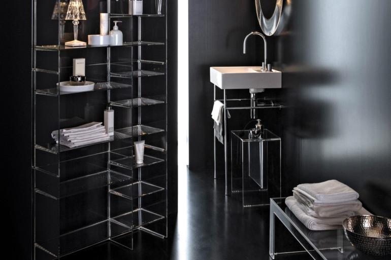 Glamorous Freestandings