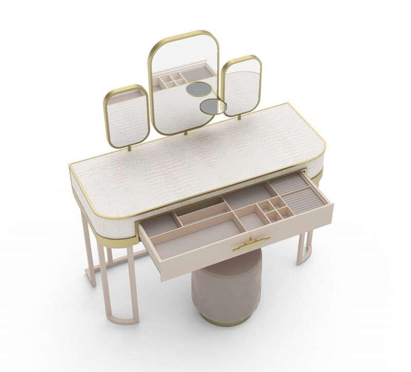 15 Dressing Tables That Will Leave You Breathless in 2021 dressing tables 15 Dressing Tables That Will Leave You Breathless in 2021 15 Dressing Tables That Will Leave You Breathless in 2021 12