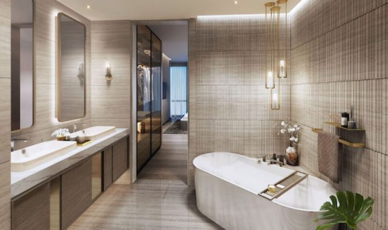 15_mesmerizing_bathroom_designs_to_inspire_you_in_2021 bathroom 15 Mesmerizing Bathroom Designs to inspire you in 2021 15 mesmerizing bathroom designs to inspire you in 2021 aedas design