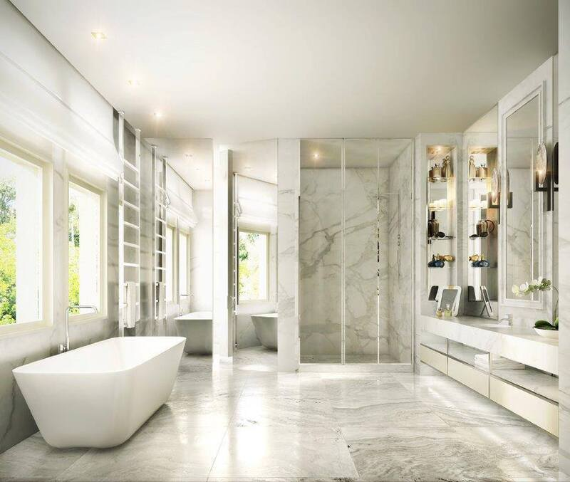 15_mesmerizing_bathroom_designs_to_inspire_you_in_2021_ bathroom 15 Mesmerizing Bathroom Designs to inspire you in 2021 15 mesmerizing bathroom designs to inspire you in 2021 dvidhicks design 1