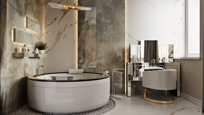 Bathroom Designs by Famous Designers That Will Inspire Your Bathroom Makeover bathroom designs Bathroom Designs by Famous Designers That Will Inspire Your Bathroom Makeover 6 Bathroom Designs by Fantastic Interior Designers To Inspire You4