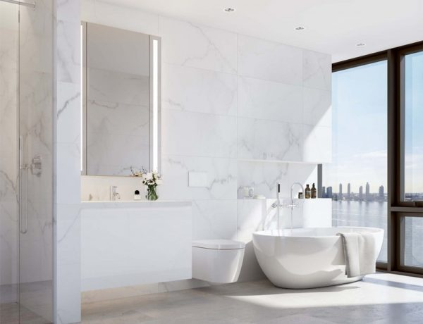 bathroom designs 6 Bathroom Designs by Fantastic Interior Designers To Inspire You 6 Bathroom Designs by Fantastic Interior Designers To Inspire You5 600x460