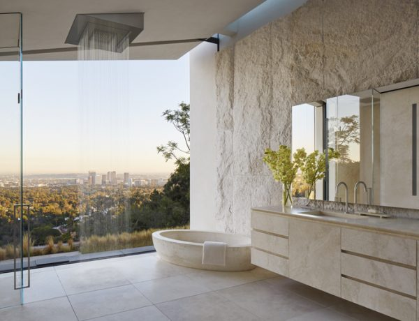 Bathroom Concepts to Adopt in 2021