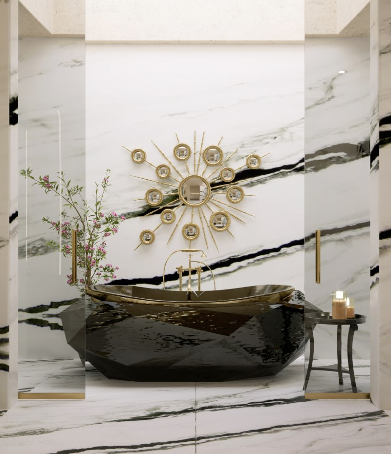 Bathroom Trend Ideas To Inspire Your Newest Bathroom Renovation bathroom Bathroom Trend Ideas To Inspire Your Newest Bathroom Renovation Bathroom Trend Ideas To Inspire Your Newest Bathroom Renovation marble