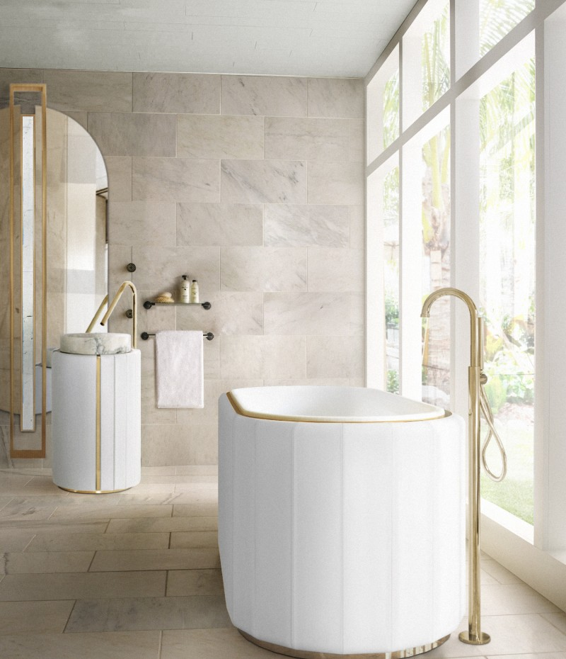 Bathroom Trend Ideas To Inspire Your Newest Bathroom Renovation bathroom Bathroom Trend Ideas To Inspire Your Newest Bathroom Renovation Bathroom Trend Ideas To Inspire Your Newest Bathroom Renovation serenity