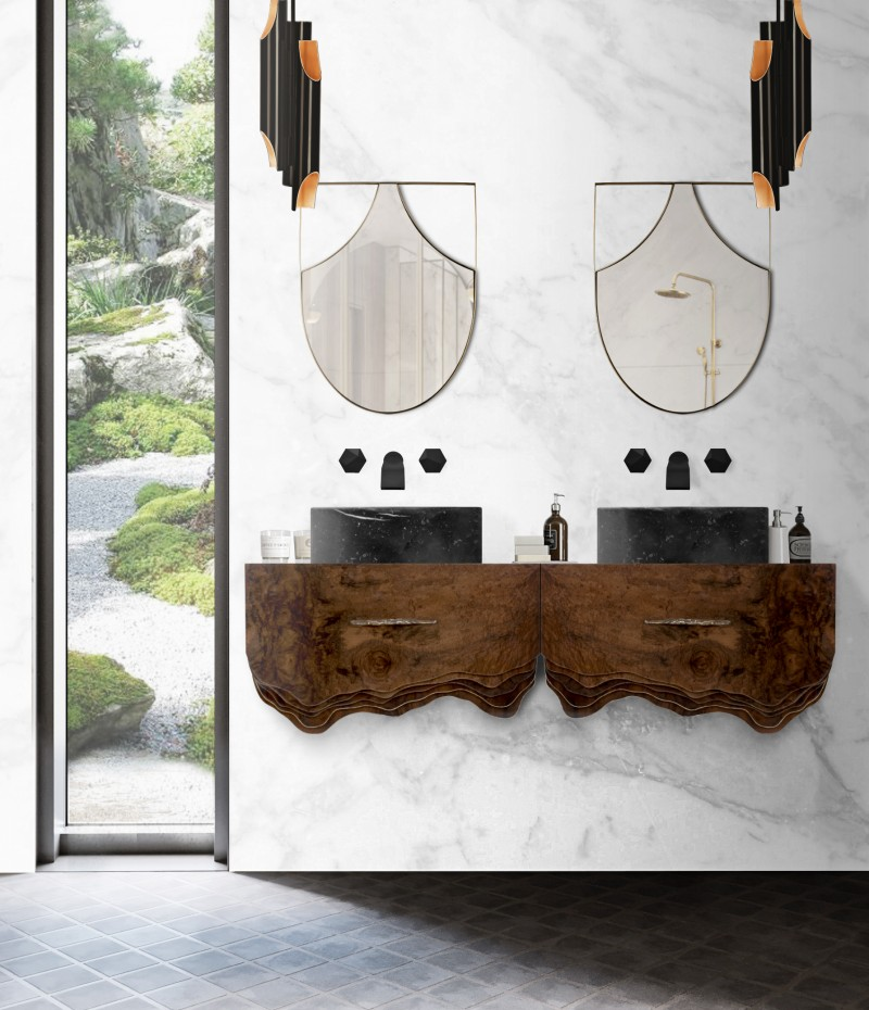Bathroom Trend Ideas To Inspire Your Newest Bathroom Renovation-minimalism bathroom Bathroom Trend Ideas To Inspire Your Newest Bathroom Renovation Bathroom Trend Ideas To Inspire Your Newest Bathroom Renovation wood