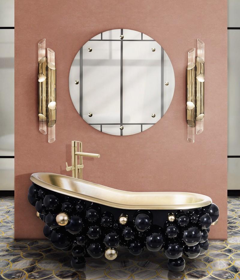 bathtubs Bathtubs That Impress: Our Top 15 Bathtubs That Impress Our Top 1510