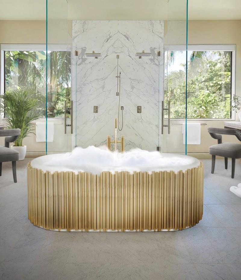 bathtubs Bathtubs That Impress: Our Top 15 Bathtubs That Impress Our Top 15111oval