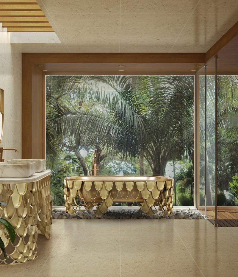 bathtubs Bathtubs That Impress: Our Top 15 Bathtubs That Impress Our Top 15114