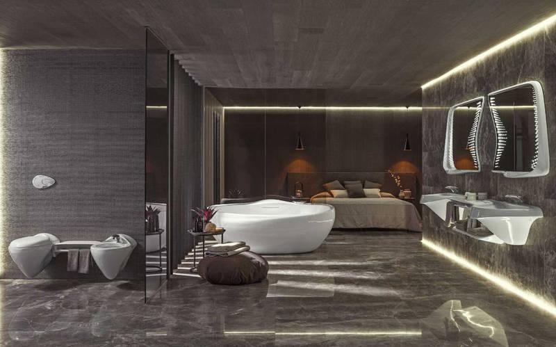 bathtubs Bathtubs That Impress: Our Top 15 Bathtubs That Impress Our Top 154