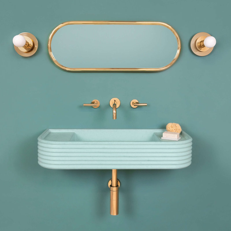 15 incredible Washbasins to Look Out for in 2021 incredible washbasins 15 Incredible Washbasins that will Amaze You In 2021 IVA Washbasin