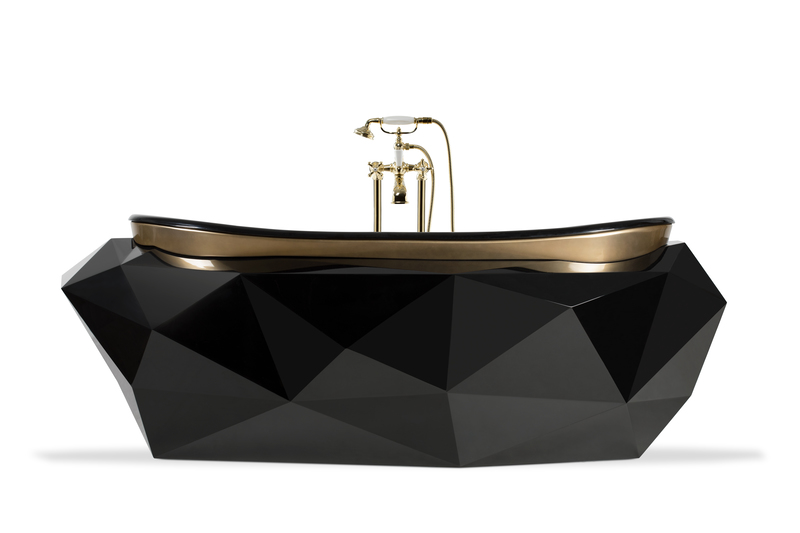 How to Turn Your Bathroom Into a Cosy Retreat bathroom How to Turn Your Bathroom Into a Cosy Retreat diamond bathtub 1 HR 1