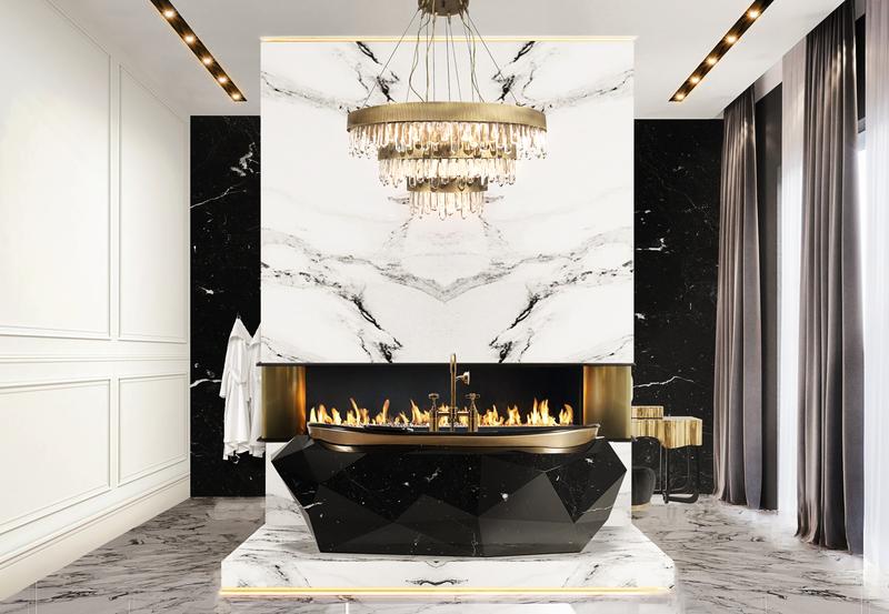 The Diamond Bathtub: A Worldwide Sensation that Has Just Been Updateds