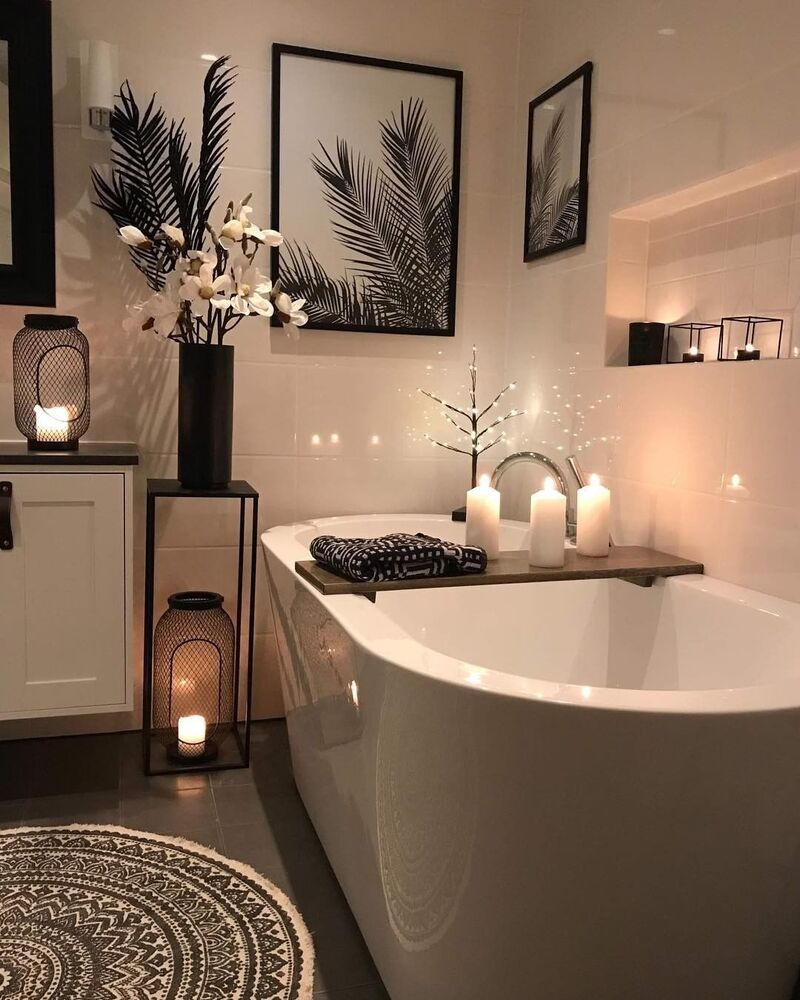 How to Turn Your Bathroom Into a Cosy Retreat bathroom How to Turn Your Bathroom Into a Cosy Retreat get to know how to turn your bathroom into the cosiest room 11 scaled 1