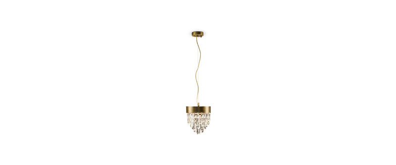 lamps 25 Suspension Lamps That Will Turn Your Bathroom into a Magical Retreat 1 3